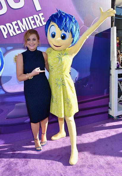 El Capitan Theatre「Los Angeles Premiere And Party For Disney-Pixar's INSIDE OUT At El Capitan Theatre」:写真・画像(15)[壁紙.com]