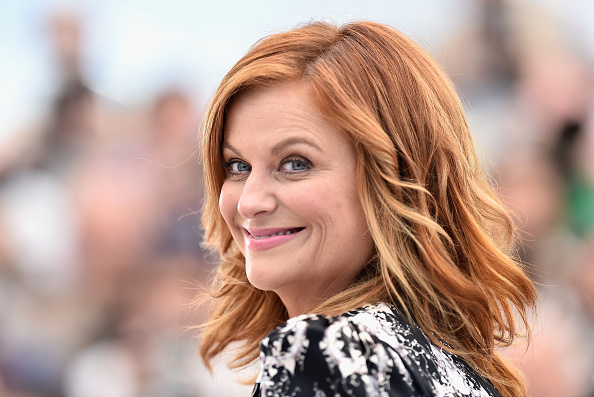 """Amy Poehler「""""Inside Out"""" Photocall - The 68th Annual Cannes Film Festival」:写真・画像(4)[壁紙.com]"""
