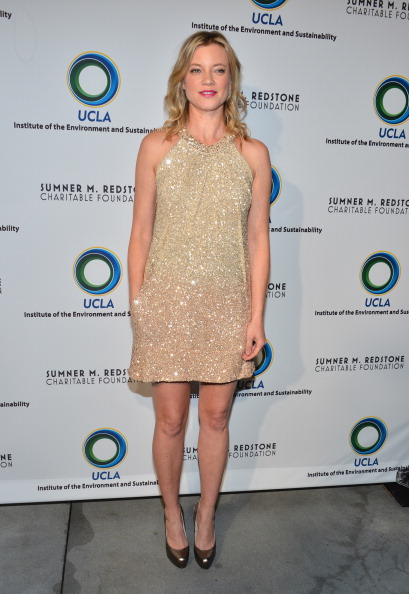 Environmental Conservation「UCLA Institute Of The Environment And Sustainability's 2nd Annual Evening Of Environmental Excellence - Arrivals」:写真・画像(0)[壁紙.com]