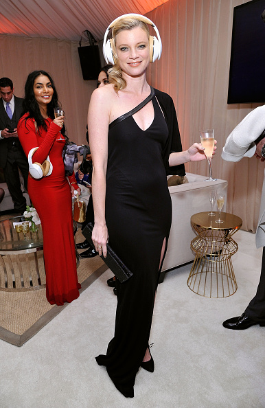 Amy Smart「Perrier-Jouet Celebrates The Art of Elysium's 8th Annual HEAVEN Gala Presented By Samsung Galaxy」:写真・画像(10)[壁紙.com]
