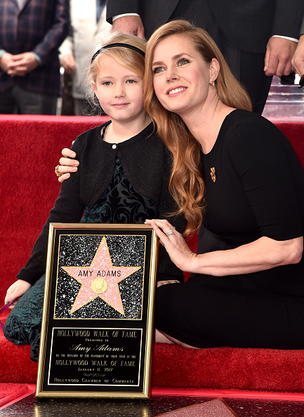 Amy Adams - Actress「Amy Adams Honored With Star On The Hollywood Walk Of Fame」:写真・画像(15)[壁紙.com]