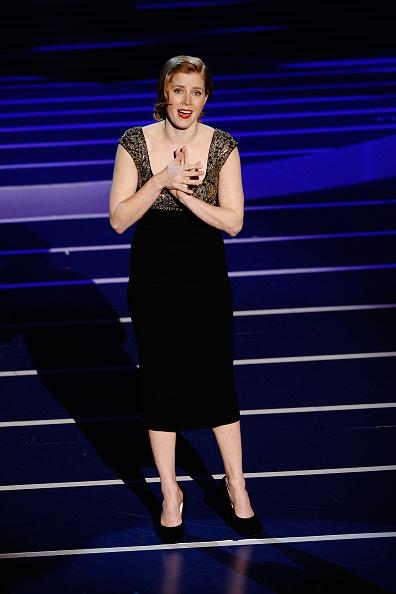 Eyeliner「80th Annual Academy Awards - Show」:写真・画像(3)[壁紙.com]