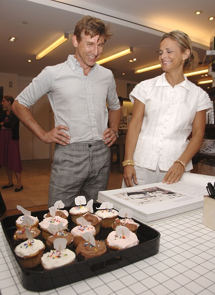 Sweet Food「Amy Sedaris Hosts Todd Oldham's Book Signing At Barneys New York」:写真・画像(18)[壁紙.com]
