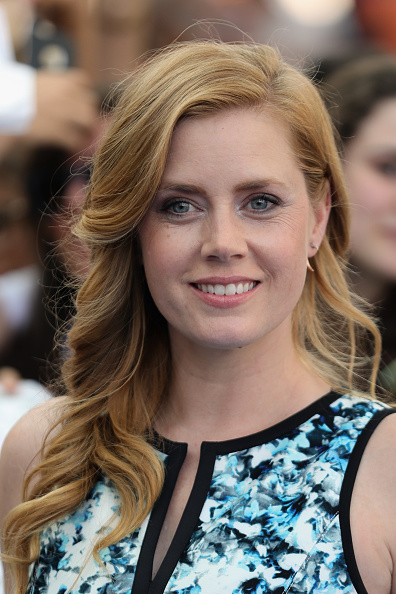 Amy Adams - Actress「Giffoni Film Festival 2017 - Day 5」:写真・画像(1)[壁紙.com]