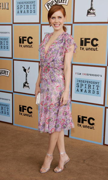 Computer Graphic「Film Independent's 2006 Independent Spirit Awards - Arrivals」:写真・画像(13)[壁紙.com]