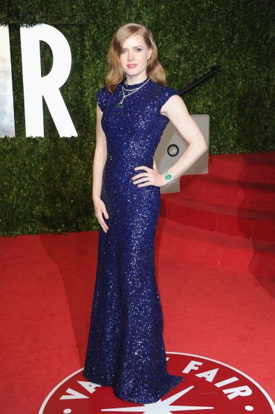 Platinum「2011 Vanity Fair Oscar Party Hosted By Graydon Carter - Arrivals」:写真・画像(10)[壁紙.com]