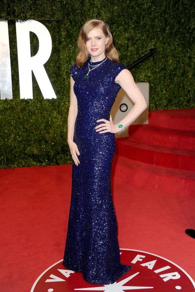 Platinum「2011 Vanity Fair Oscar Party Hosted By Graydon Carter - Arrivals」:写真・画像(9)[壁紙.com]