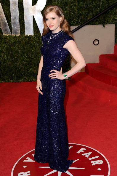 Platinum「2011 Vanity Fair Oscar Party Hosted By Graydon Carter - Arrivals」:写真・画像(6)[壁紙.com]