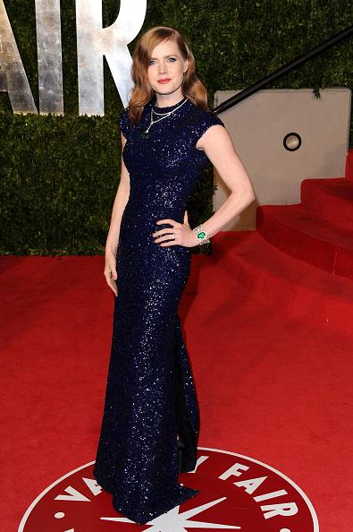 Platinum「2011 Vanity Fair Oscar Party Hosted By Graydon Carter - Arrivals」:写真・画像(7)[壁紙.com]