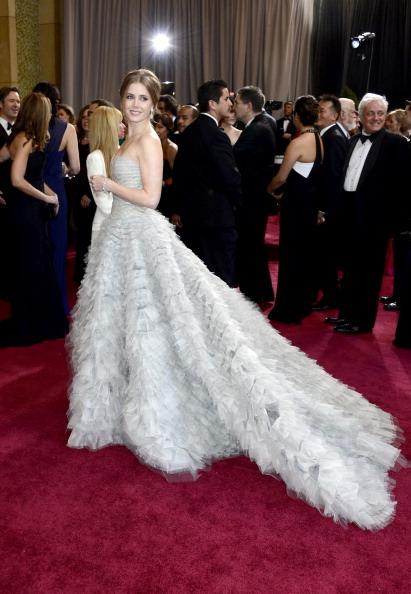 アカデミー賞「85th Annual Academy Awards - Arrivals」:写真・画像(9)[壁紙.com]