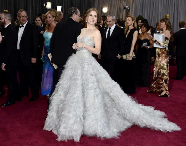 Academy Awards「85th Annual Academy Awards - Arrivals」:写真・画像(14)[壁紙.com]