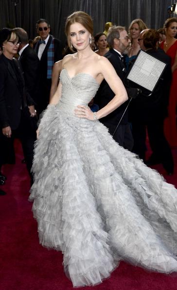 Academy Awards「85th Annual Academy Awards - Arrivals」:写真・画像(17)[壁紙.com]