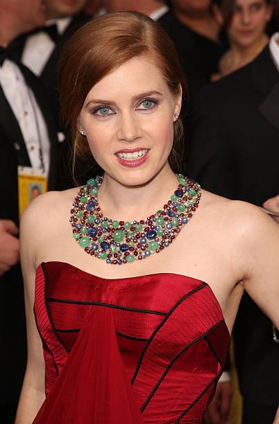 81st Annual Academy Awards - Arrivals:ニュース(壁紙.com)