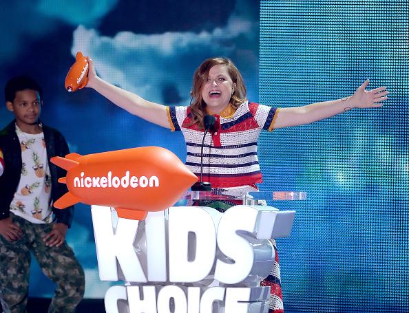 キッズ・チョイス・アワード「Nickelodeon's 2016 Kids' Choice Awards - Show」:写真・画像(2)[壁紙.com]