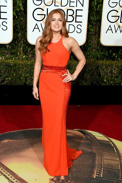 Golden Globe Award「73rd Annual Golden Globe Awards - Arrivals」:写真・画像(12)[壁紙.com]