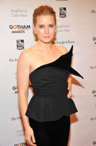 カメラ目線「IFP's 22nd Annual Gotham Independent Film Awards - Red Carpet」:写真・画像(7)[壁紙.com]