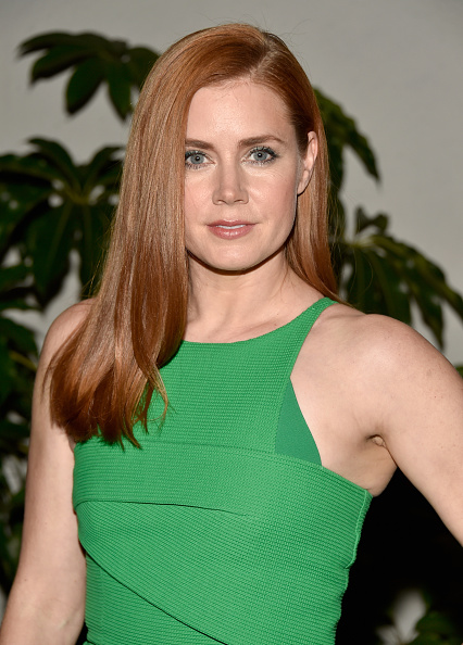 Amy Adams - Actress「W Magazine Celebrates The 'Best Performances' Portfolio And The Golden Globes With Cadillac And Dom Perignon」:写真・画像(14)[壁紙.com]