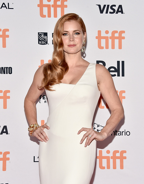 "Amy Adams - Actress「2016 Toronto International Film Festival - ""Nocturnal Animals"" Premiere」:写真・画像(6)[壁紙.com]"