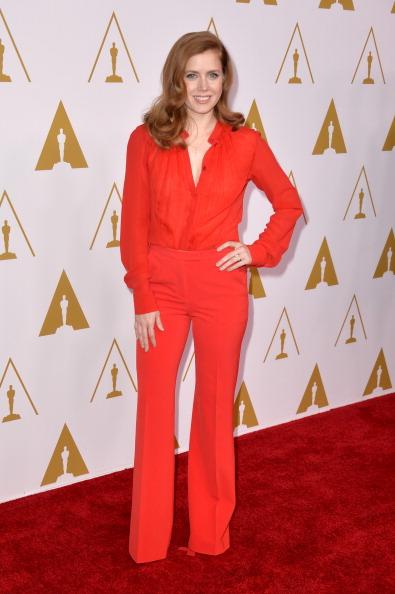Elie Saab - Designer Label「86th Academy Awards Nominee Luncheon - Arrivals」:写真・画像(11)[壁紙.com]