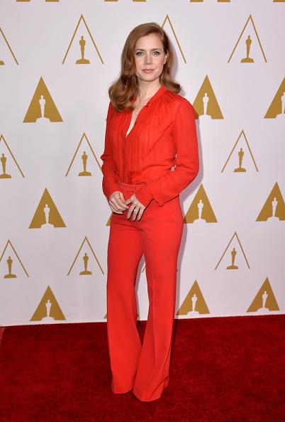 Elie Saab - Designer Label「86th Academy Awards Nominee Luncheon - Arrivals」:写真・画像(7)[壁紙.com]