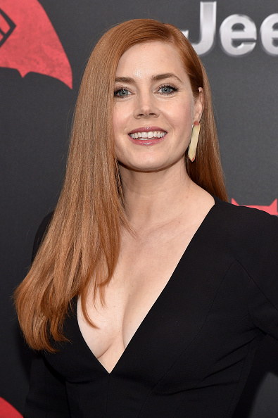 Amy Adams - Actress「The Launch of Bai Superteas at the Batman v Superman Premiere」:写真・画像(8)[壁紙.com]