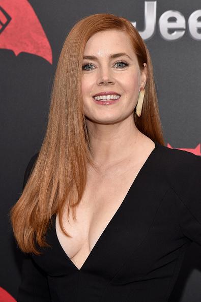 Amy Adams - Actress「The Launch of Bai Superteas at the Batman v Superman Premiere」:写真・画像(5)[壁紙.com]