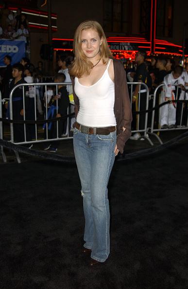 Amy Adams - Actress「Amy Adams At The Tuxedo World Premiere」:写真・画像(9)[壁紙.com]