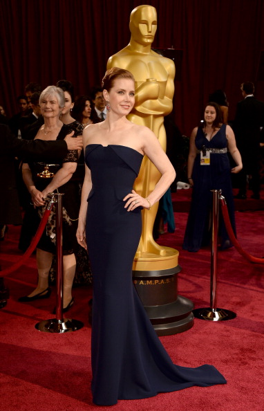 Dark Blue「86th Annual Academy Awards - Arrivals」:写真・画像(0)[壁紙.com]