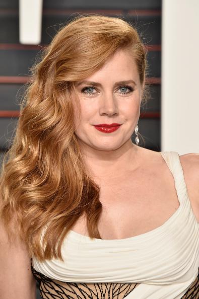 Amy Adams「2016 Vanity Fair Oscar Party Hosted By Graydon Carter - Arrivals」:写真・画像(17)[壁紙.com]