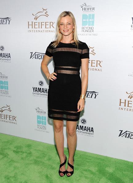 Amy Smart「Heifer International's 4th Annual Beyond Hunger Gala」:写真・画像(14)[壁紙.com]
