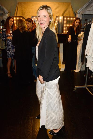 エイミー スマート「Dame Sustainable Contemporary Clothing Line Launch Event」:写真・画像(18)[壁紙.com]