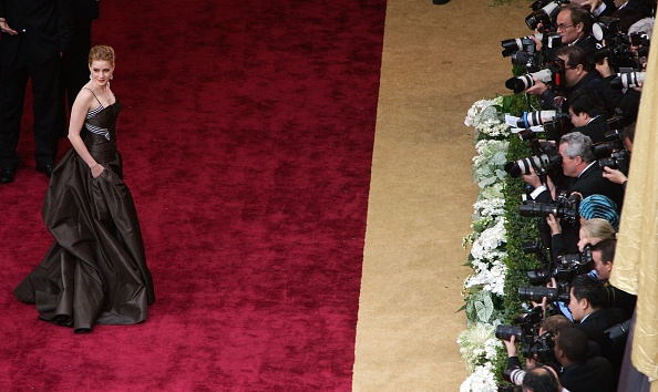 High Angle View「The 78th Annual Academy Awards - Arrivals」:写真・画像(2)[壁紙.com]