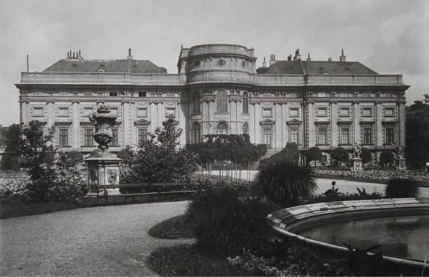 Schwarzenberg Palace In Vienna:ニュース(壁紙.com)