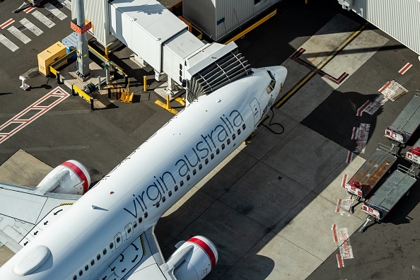 Aircraft Point of View「Aerial Views Of Sydney As Australia Sees Steady Decline In New Coronavirus Cases」:写真・画像(19)[壁紙.com]