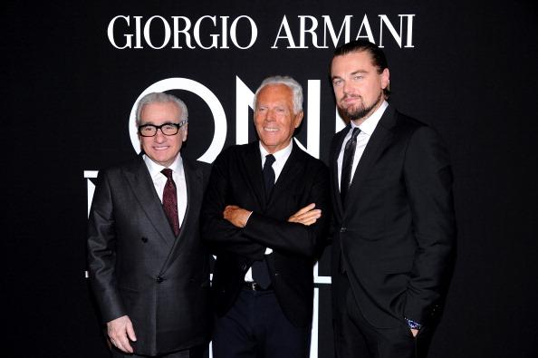 ブランド ジョルジオアルマーニ「Giorgio Armani - One Night Only NYC - SuperPier - VIP Arrivals」:写真・画像(15)[壁紙.com]