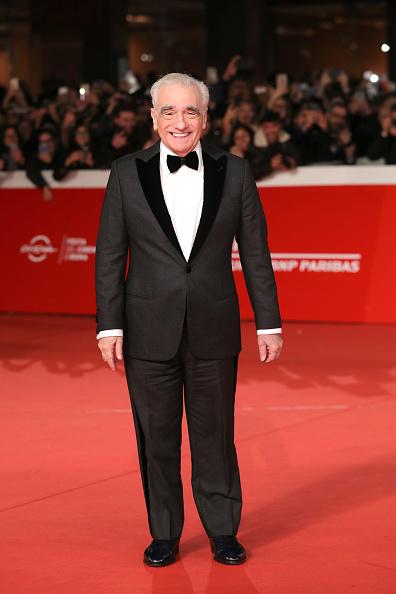 Martin Scorsese「Martin Scorsese Red Carpet - 13th Rome Film Fest」:写真・画像(14)[壁紙.com]