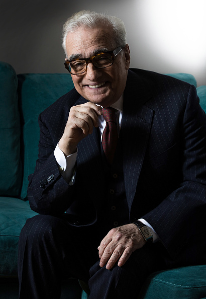 Portrait「In conversation with Martin Scorsese At The BFI」:写真・画像(12)[壁紙.com]