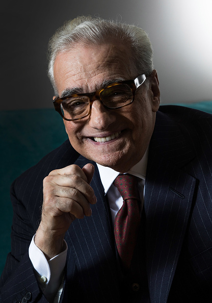 Martin Scorsese「In conversation with Martin Scorsese At The BFI」:写真・画像(16)[壁紙.com]