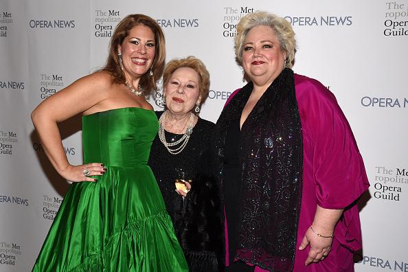 Renata Scotto「10th Annual Opera News Awards」:写真・画像(4)[壁紙.com]