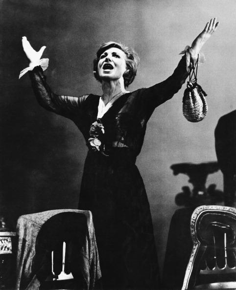 Opera Singer「Doreen Doyle」:写真・画像(8)[壁紙.com]