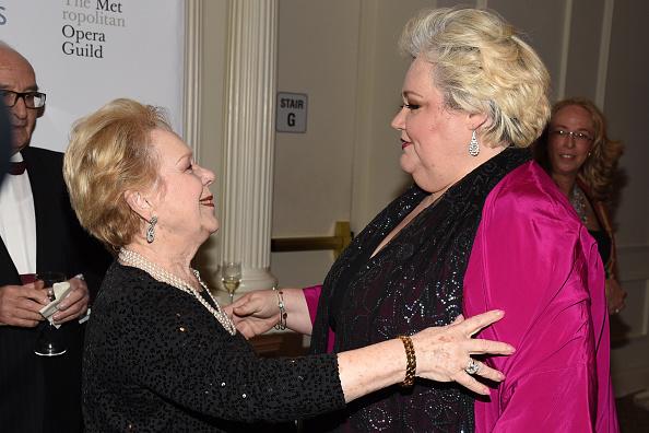 Renata Scotto「10th Annual Opera News Awards」:写真・画像(3)[壁紙.com]