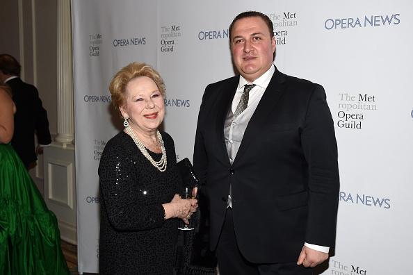 Renata Scotto「10th Annual Opera News Awards」:写真・画像(1)[壁紙.com]