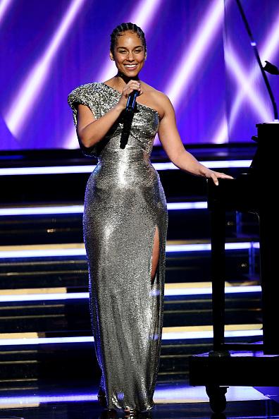 Grammy Awards「62nd Annual GRAMMY Awards - Show」:写真・画像(10)[壁紙.com]