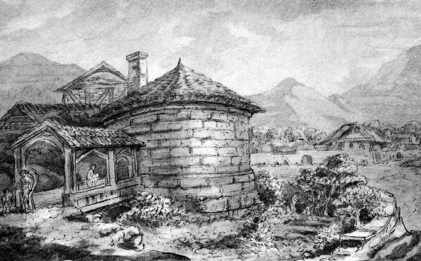 Culture Club「Johann Wolfgang von Goethe 's sketch」:写真・画像(9)[壁紙.com]