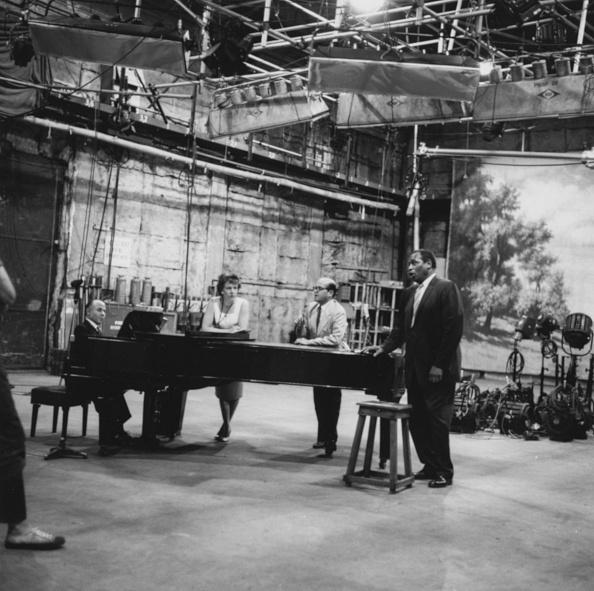 演劇「Paul Robeson」:写真・画像(7)[壁紙.com]