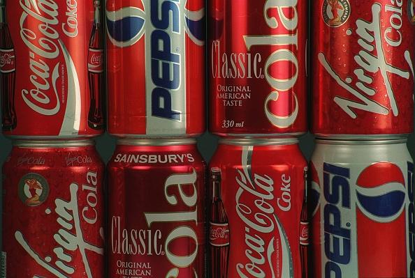 Pepsi「Cans Of Cola」:写真・画像(9)[壁紙.com]