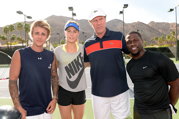 Desert「11th Annual Desert Smash Hosted By Will Ferrell Benefiting Cancer For College」:写真・画像(9)[壁紙.com]