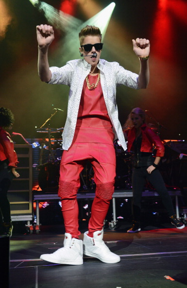Wells Fargo Center - Philadelphia「Q102's Jingle Ball 2012 Presented By Xfinity - Show」:写真・画像(18)[壁紙.com]