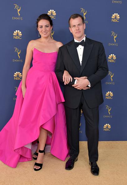 Hot Pink「70th Emmy Awards - Arrivals」:写真・画像(15)[壁紙.com]