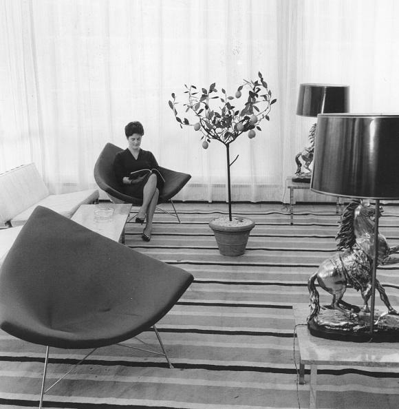 インテリア「Scoop Chairs」:写真・画像(14)[壁紙.com]